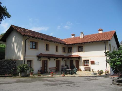 Residencia en Matienzo de 6 habitaciones