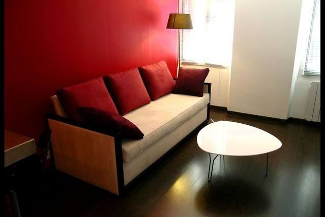 Agradable apartamento en Toulouse de 25 metros