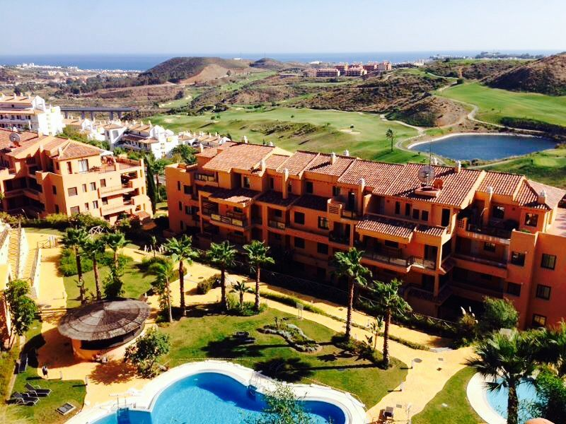 Apartamento para 6 huéspedes en Costa del sol