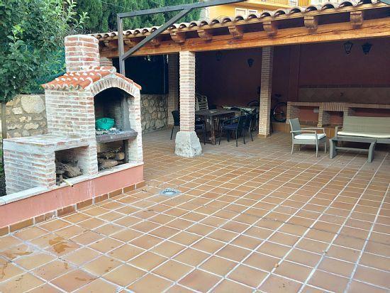 Alojamiento de 2 habitaciones en Brihuega