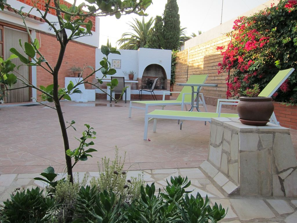Vivienda en Vinaros con jardín