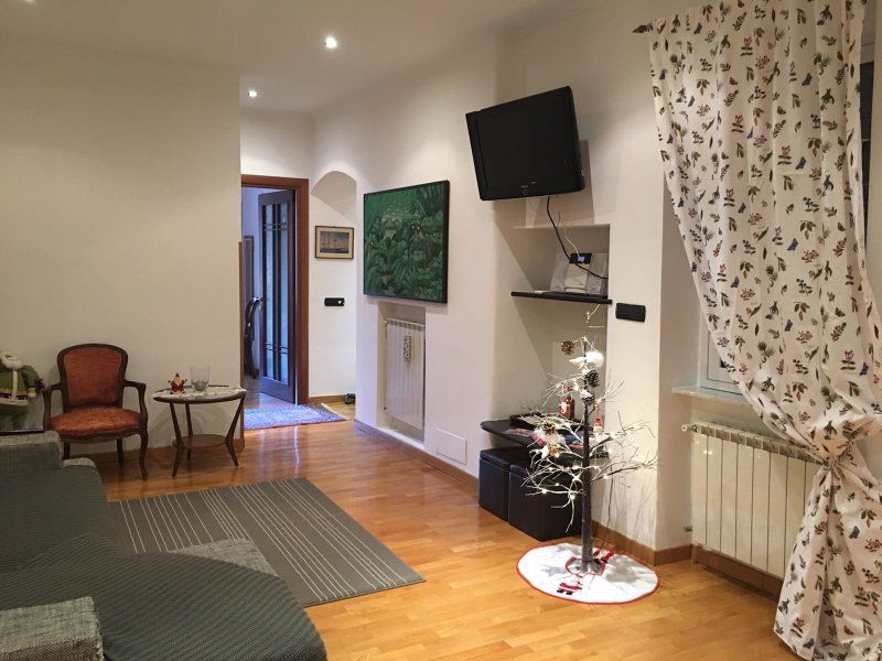 Apartamento con parking incluído en Genoa