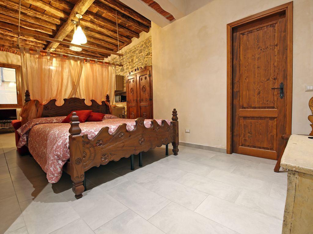Alojamiento en Bellagio con parking incluído