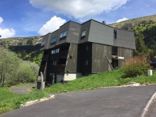 Hébergement avec balcon à Le mont-dore