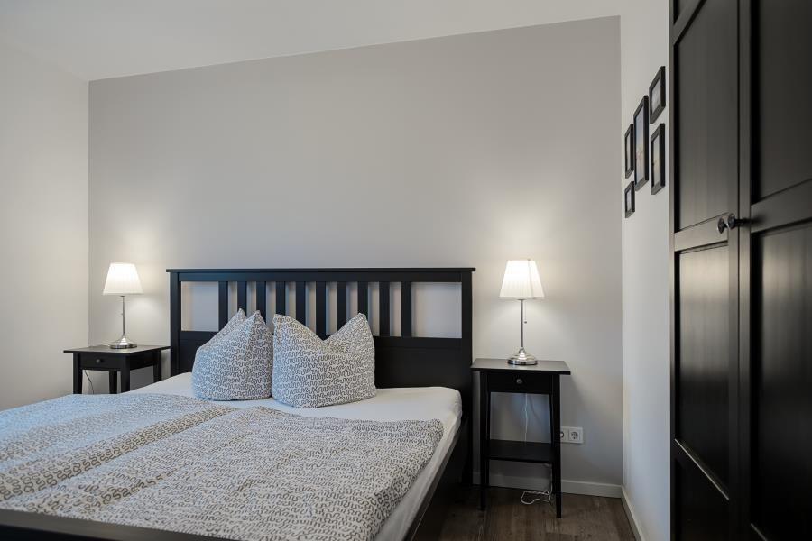 Unterkunft auf 63 m² mit 2 Zimmern