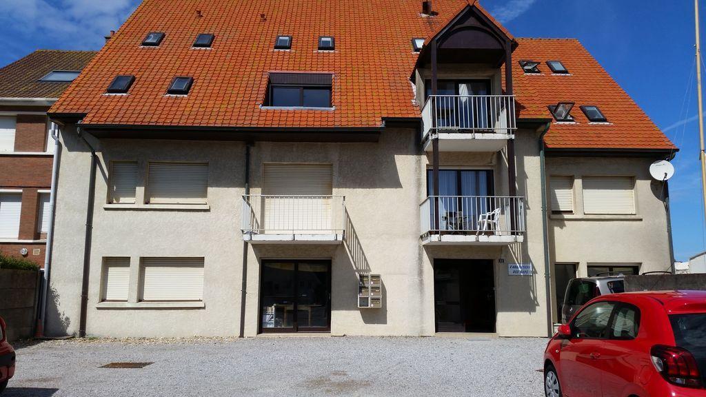 Apartamento maravilloso en Wissant