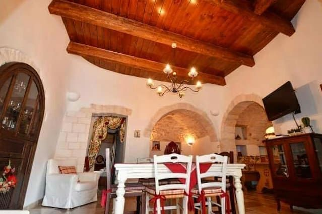Casa de 100 m² en Alberobello