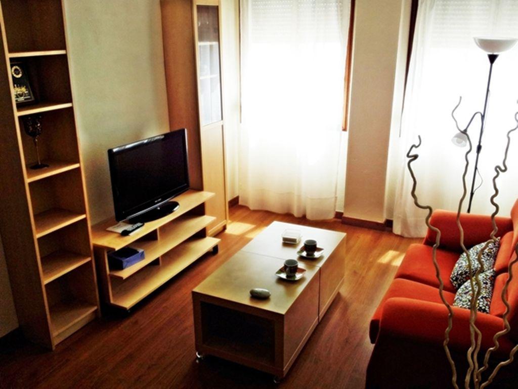 Apartamento estupendo de 60 metros en Santa cruz de tenerife