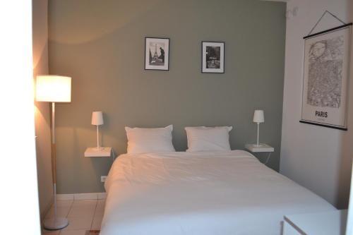 Piso de 1 habitación en Meudon