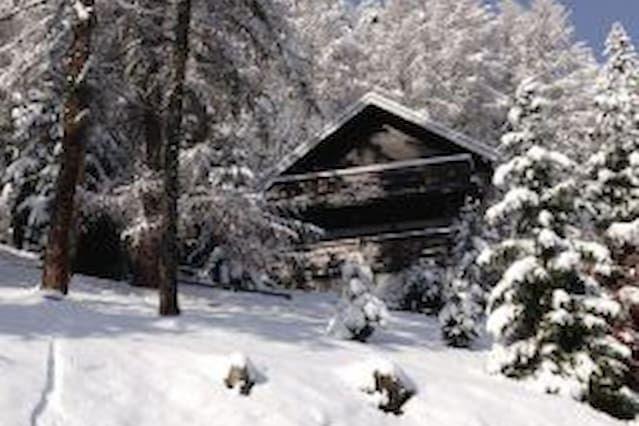 Indivi Chalet Vercors Vista excelente, cerca de Villard de Lans Corrençon, Méaudre