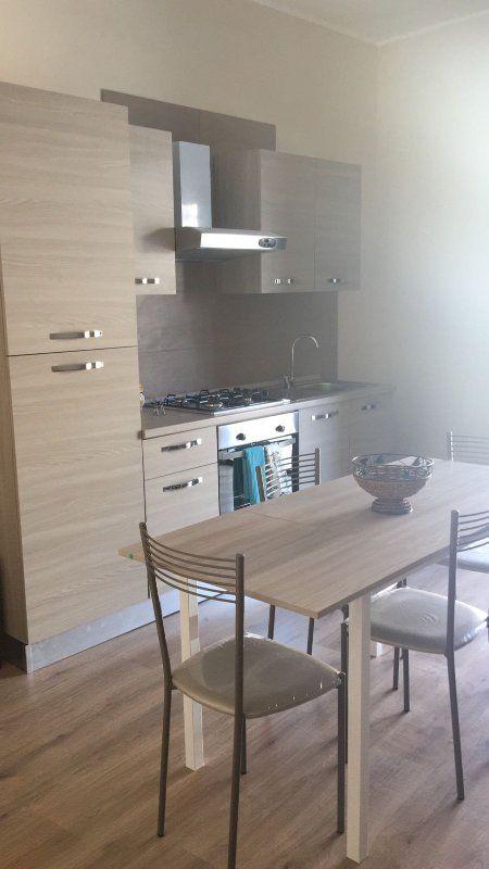 Alojamiento en Licata de 2 habitaciones