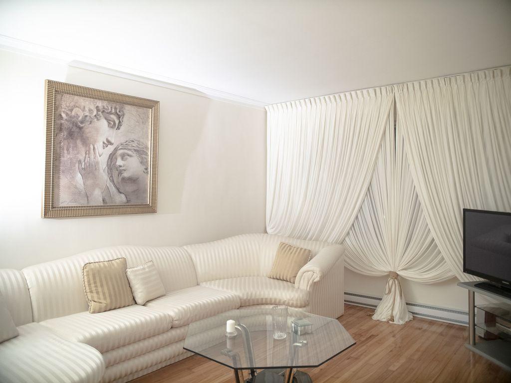 Apartamento de 111 m² de 4 habitaciones
