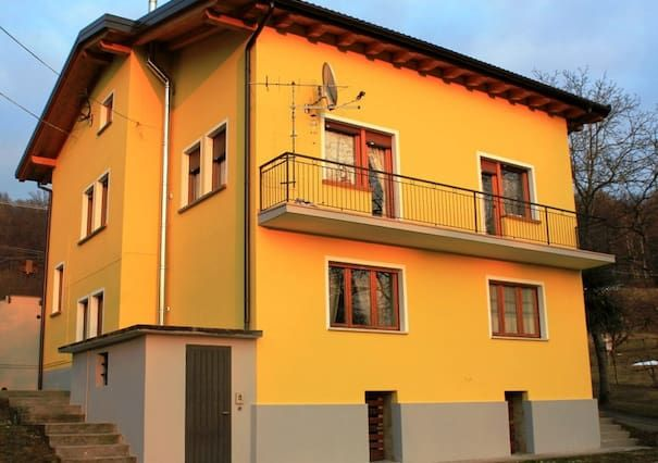 Scopri Italia Apartments 3R