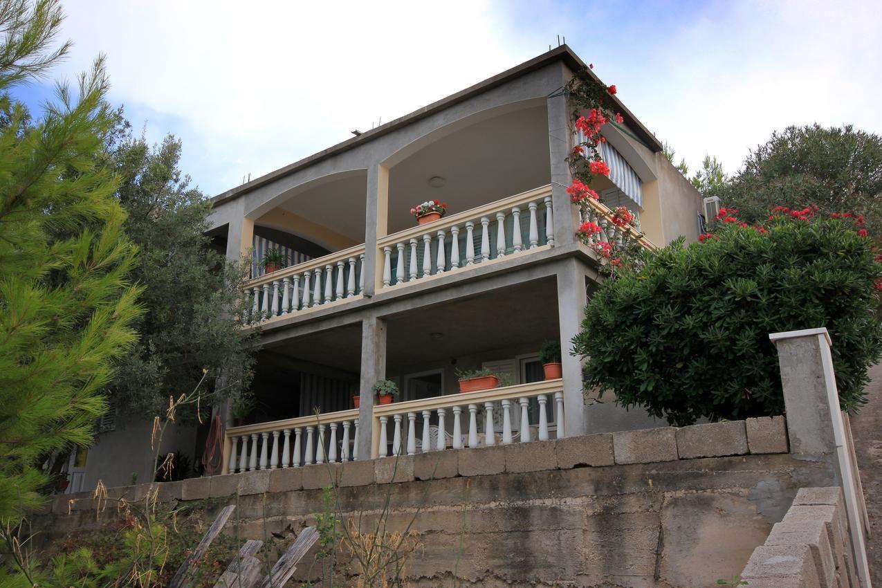 Alojamiento de 23 m²