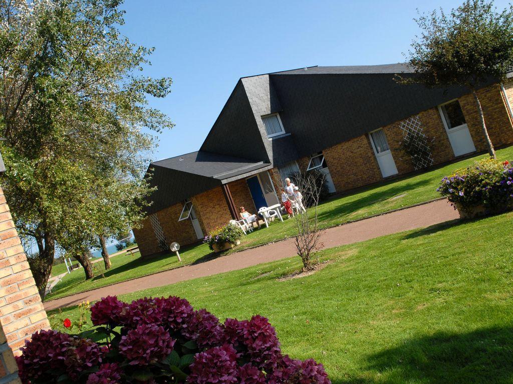 Residencia en Veules-les-roses con wi-fi