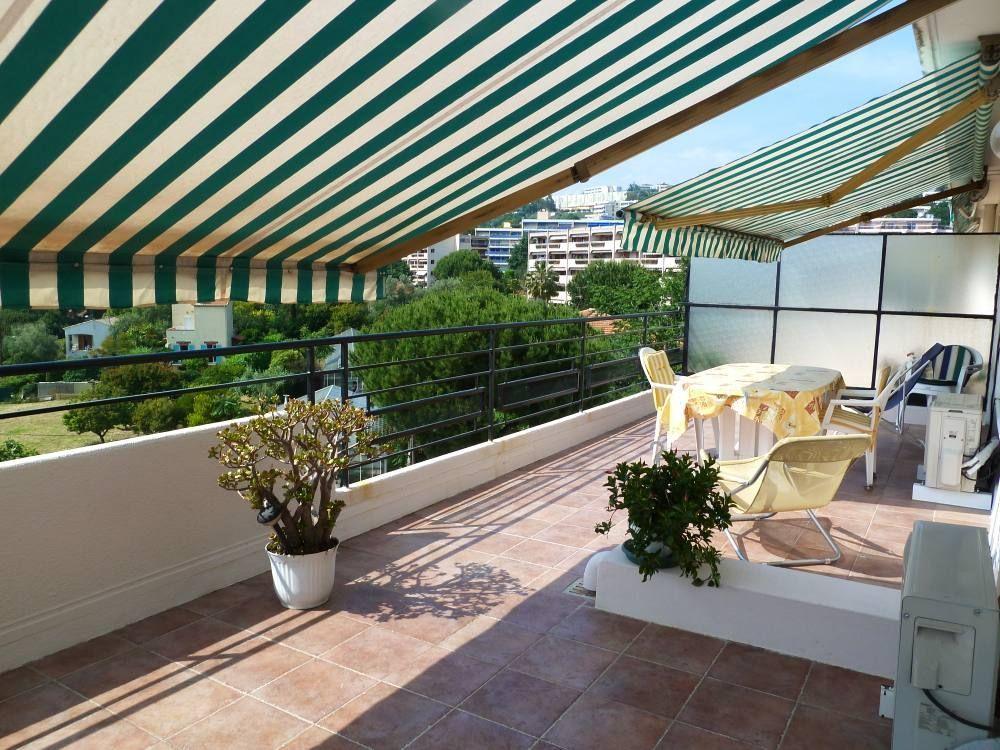 Apartamento acogedor en Niza de 40 metros