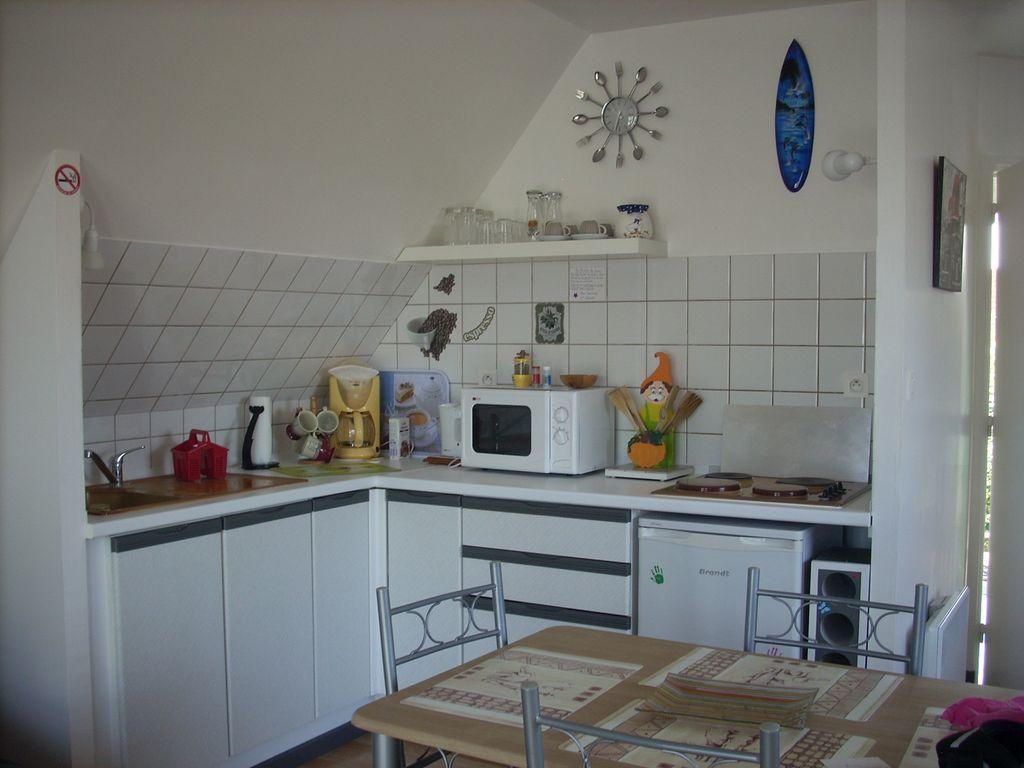 Wohnung auf 30 m²