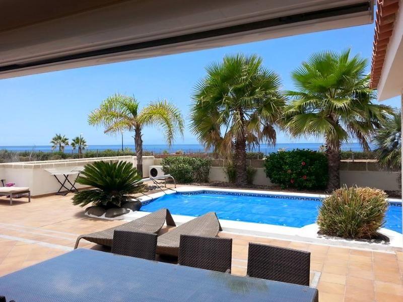 Villa de lujo con piscina privada climatizada increíble See View