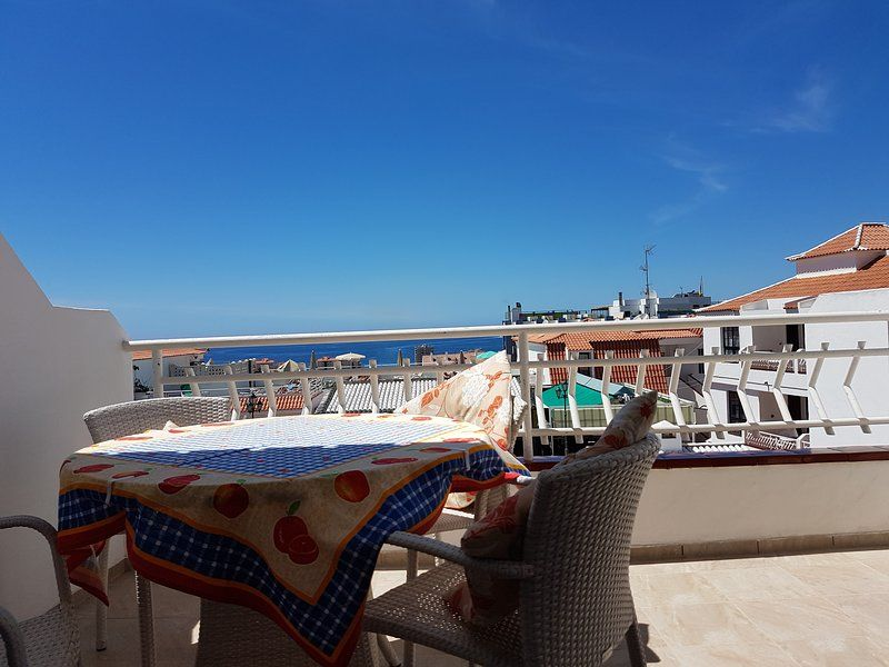 Property in Los cristianos with 1 room