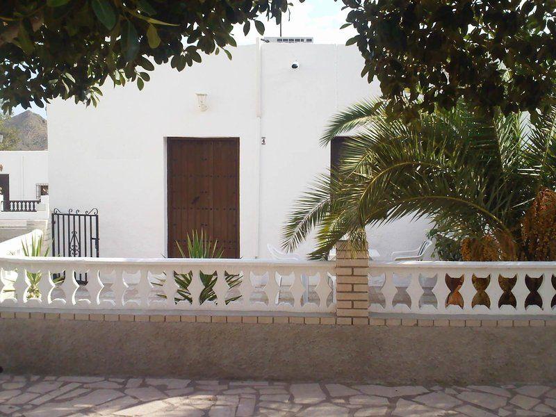 Alojamiento con balcón para 4 huéspedes