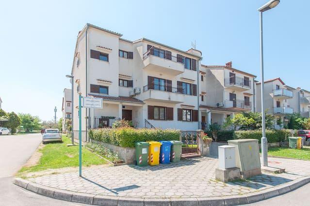 Wohnung mit Balkon de 35 m²