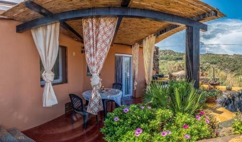 Apartamento de 1 habitación en Pantelleria