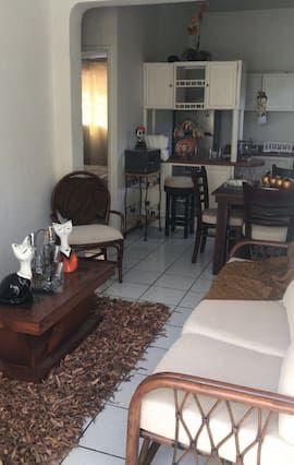 Piso de 1 habitación en Guadalajara