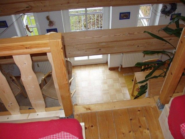 Piso con vistas de 55 m²