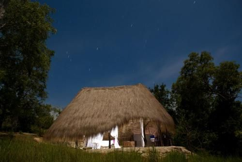 Kisampa Bush Retreat