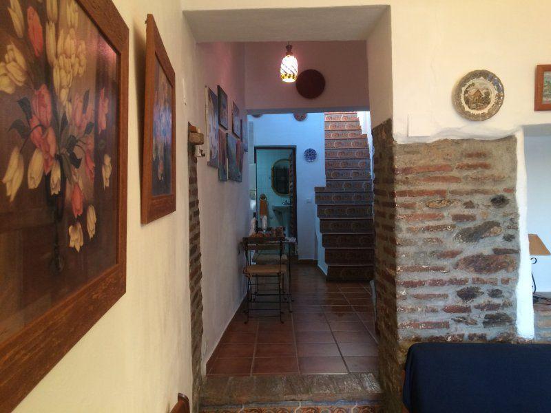 Alojamiento para 3 huéspedes con wi-fi