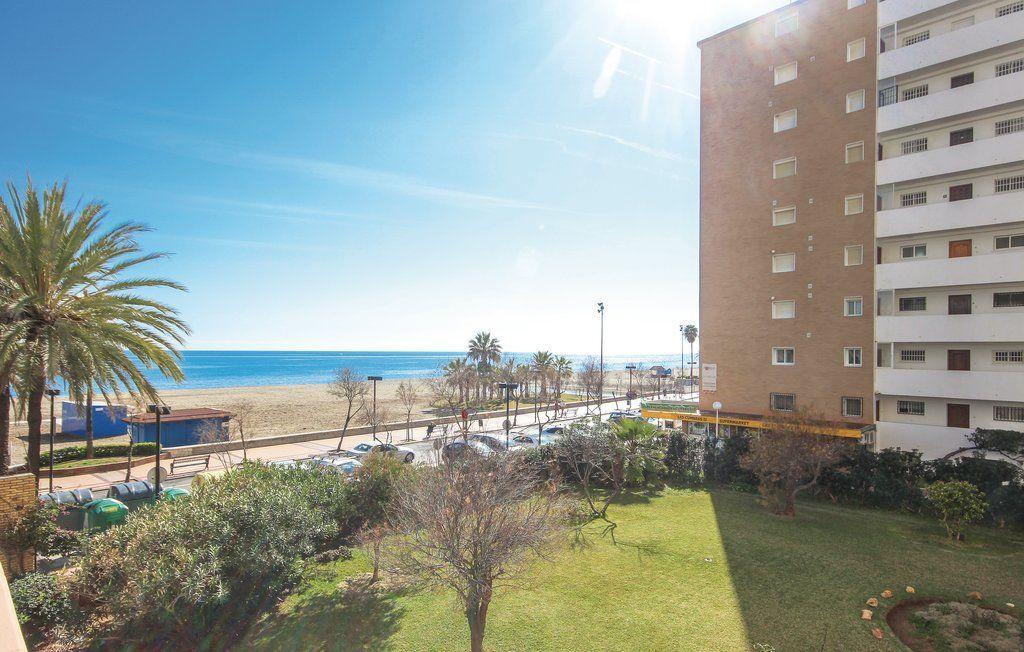 Apartamento en Fuengirola de 45 metros
