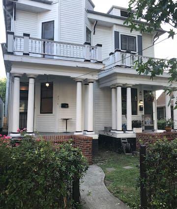 Casa para 12 personas en New orleans
