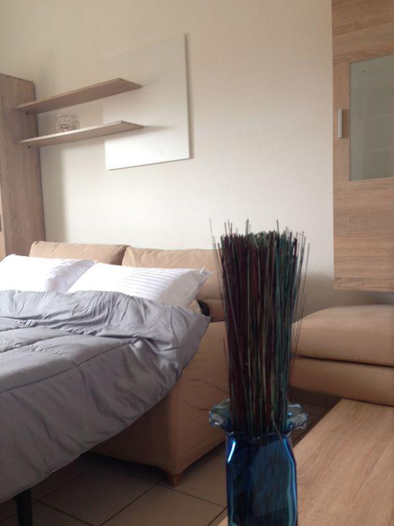 Vivienda de 40 m² para 2 huéspedes