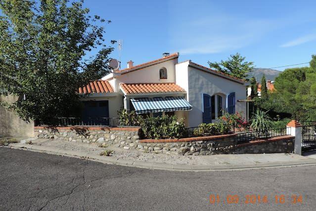 Alojamiento para 6 personas en Prades