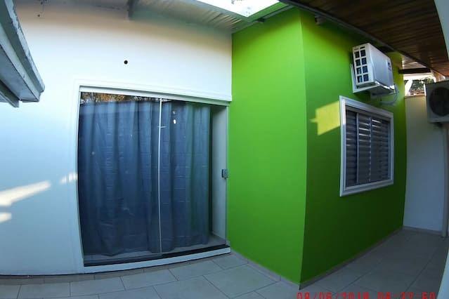 Ferienunterkunft auf 40 m² für 4 Personen