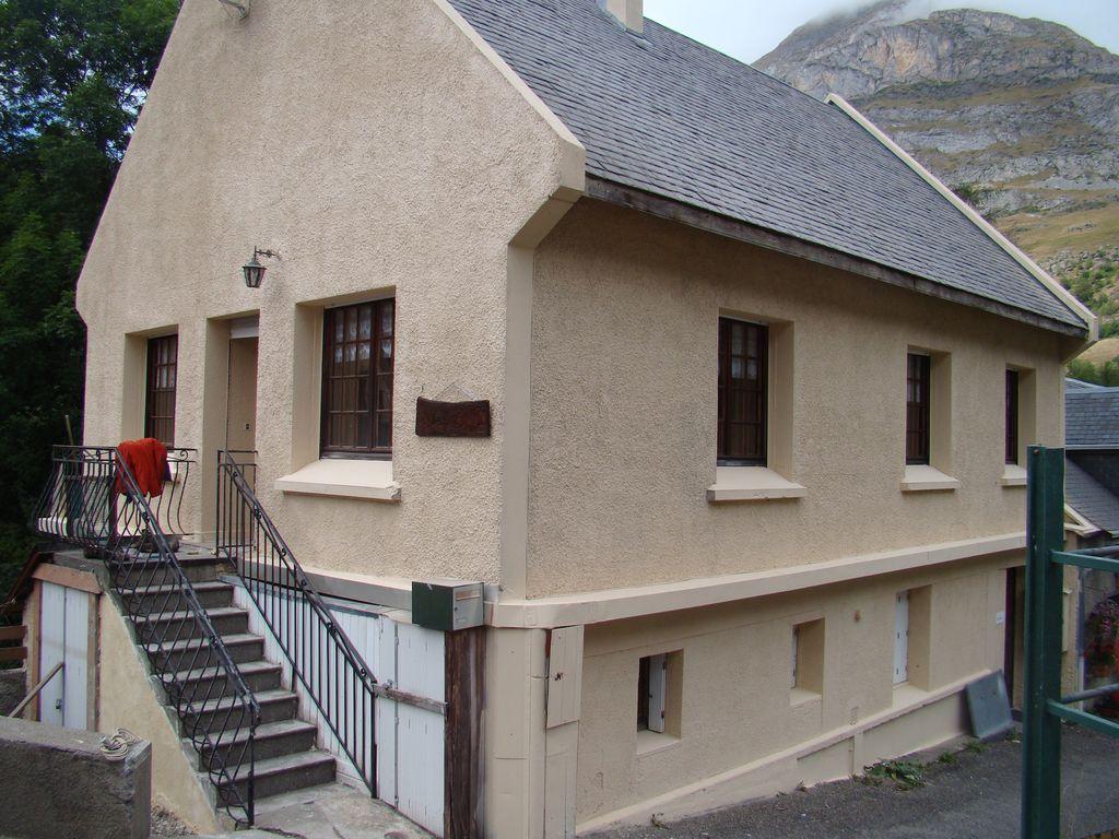 Alojamiento en Gavarnie para 6 personas