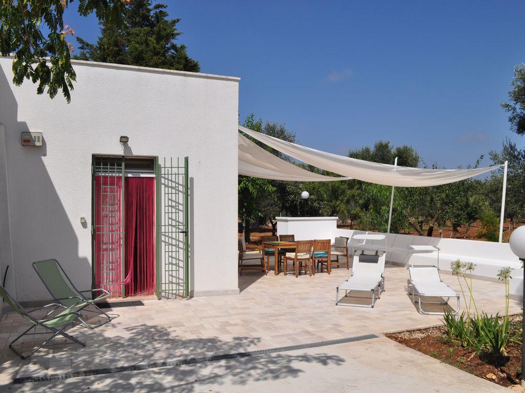 Alojamiento hogareño de 70 m²