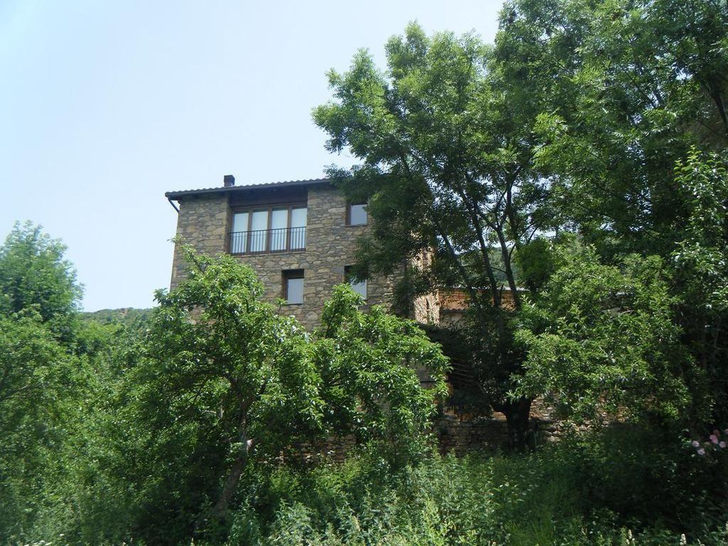 Residencia familiar en Irgo