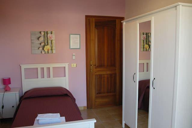 Apartment close to Ciampino airport