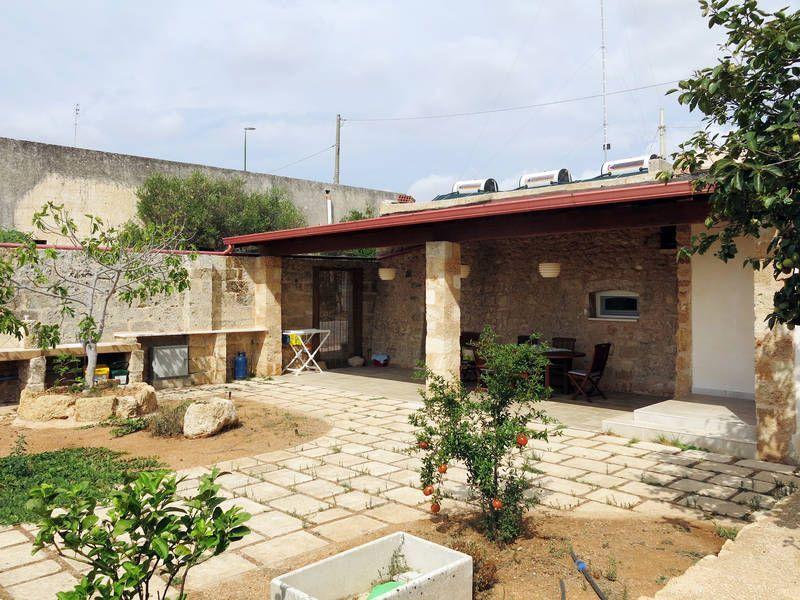 Residencia de 2 habitaciones en Castrignano del capo