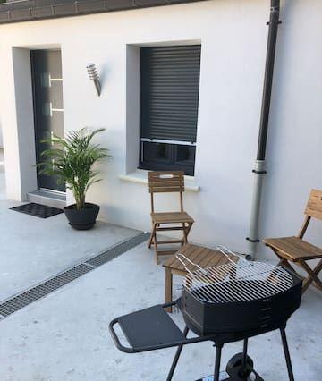 Attractif logement