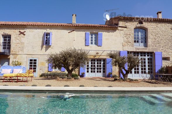 Casa de 419 m² en Maussane-les-alpilles