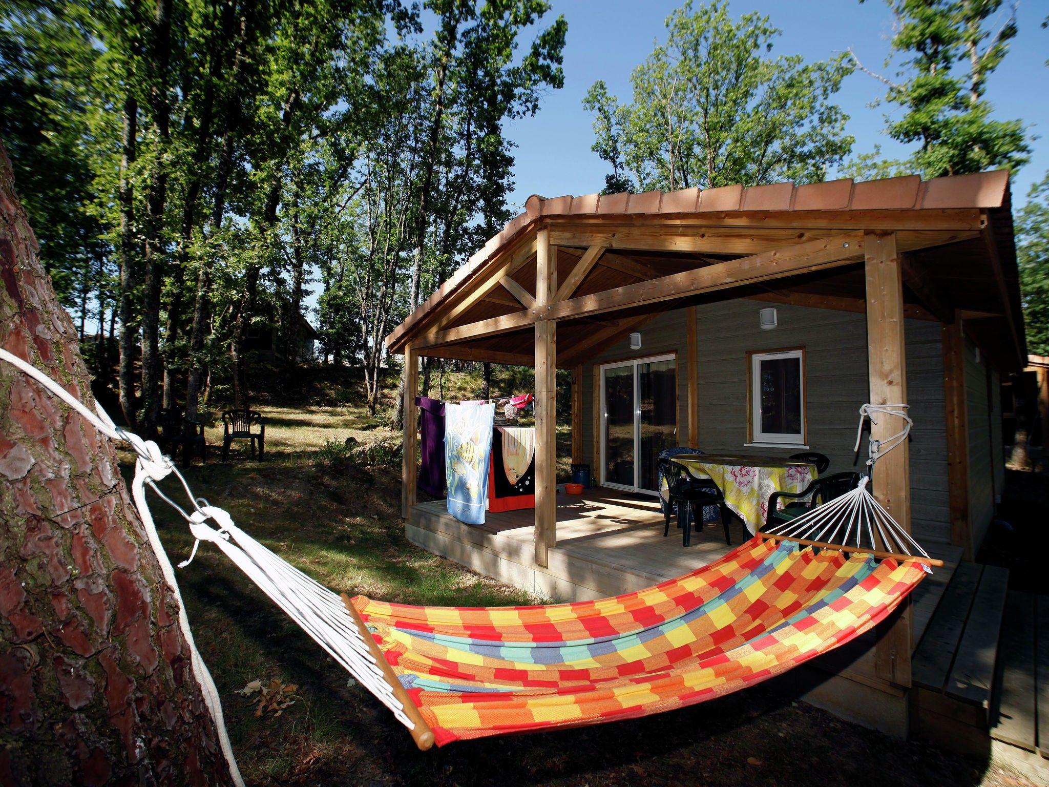 Alojamiento de 35 m² en Monclar-de-quercy