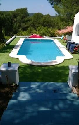 Amazing villa Son Parc Menorca