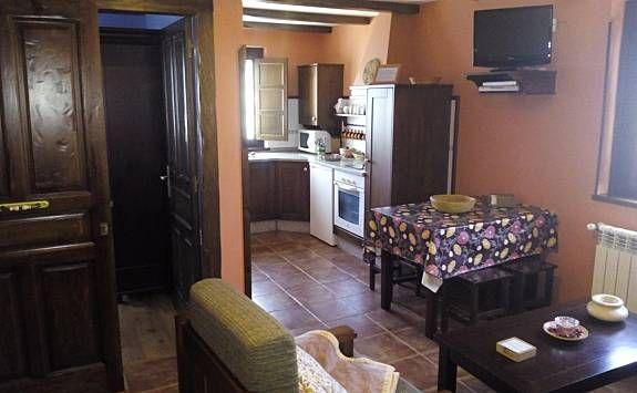 Apartamentos Rurales Casa Pachona - Gamonedo