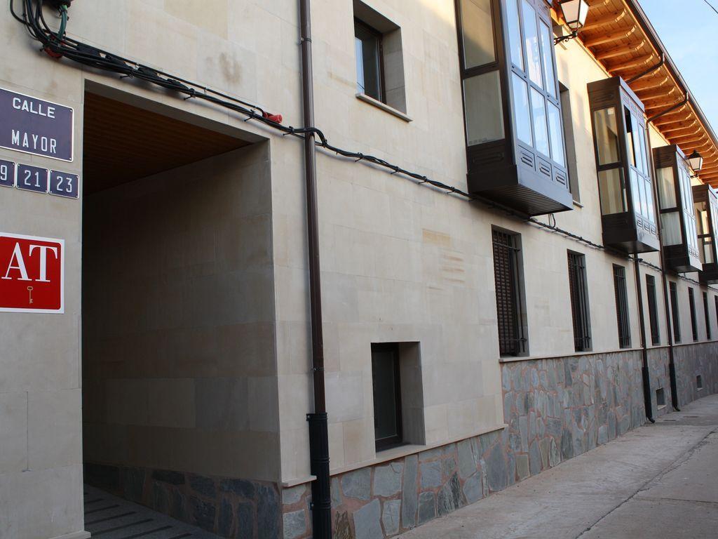 Vivienda estupenda de 125 m²