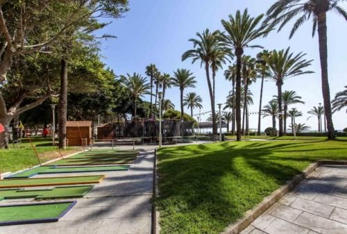 Holiday rental with 1 room in Cullera