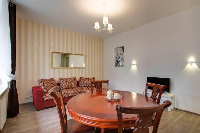 Heart OldTown-One Bedroom Apartment
