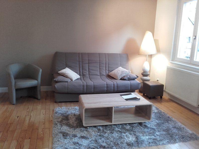 Alojamiento en Eguisheim de 2 habitaciones