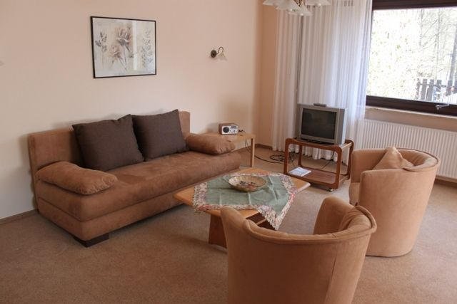 Pet friendly holiday rental with 1 room